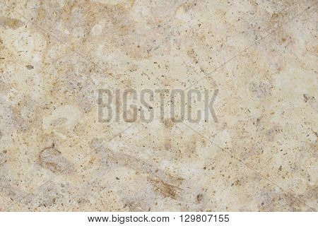 Beige marble texture with natural pattern. Marble stone wall background.