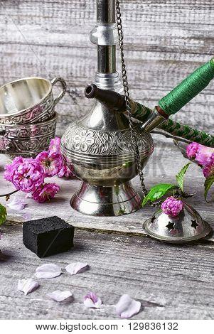 Stylish Arabic Hookah