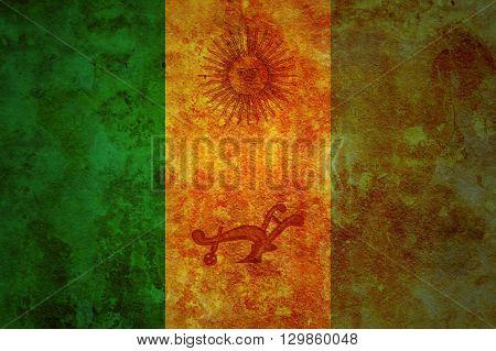 Chaco Flag