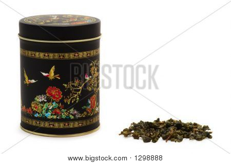 The Chinese Green Tea
