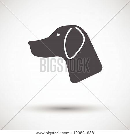Hunting Dog Had