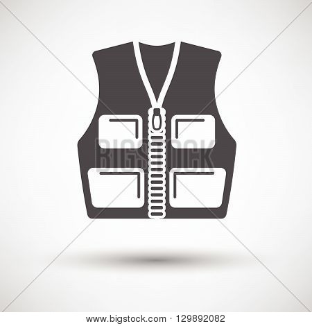 Hunter Vest Icon