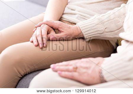 Support And Understanding Between Generations