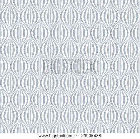 light blue pattern seamless - vector illustration