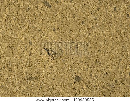 Composite Wood Background Sepia