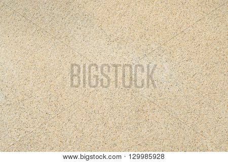 Seamless sand texture background , close up