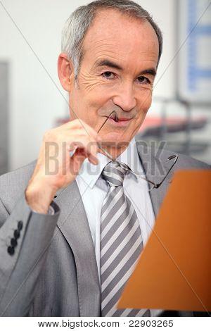 Empresario Senior