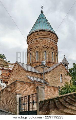 Saint Georges Church Tbilisi