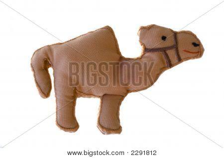 Crib Camel