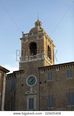 senigallia city
