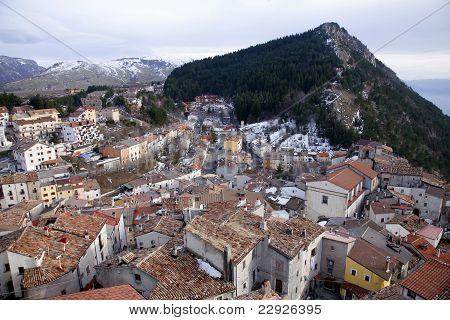 Ovindoli - Italy