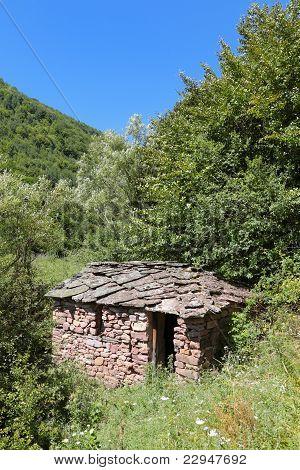 Balkan Mountain