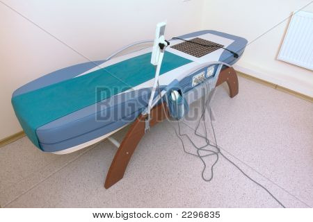 Special Massage Bed