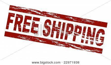 Stamp - Free shipping