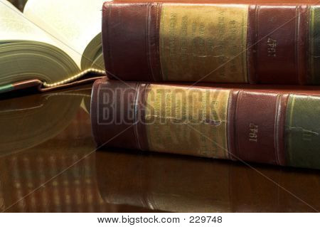 Legal Books #26