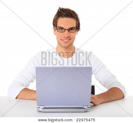 Using notebook