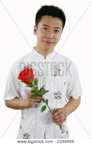 Romantical Man