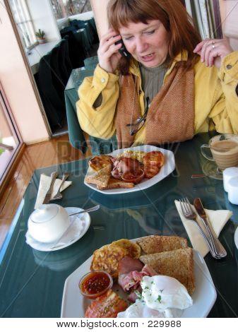 Breakfastcall