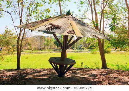 Pavilion Thai Style