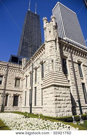 Architecture Of Chicago