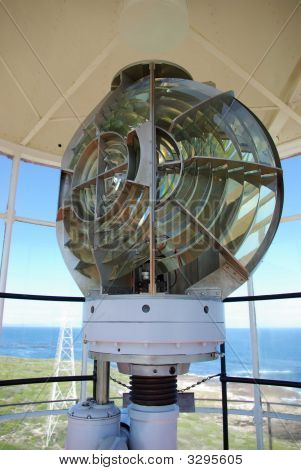 Lighthouse workings