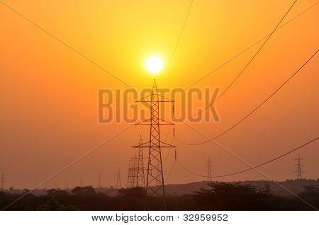 Sun & Power