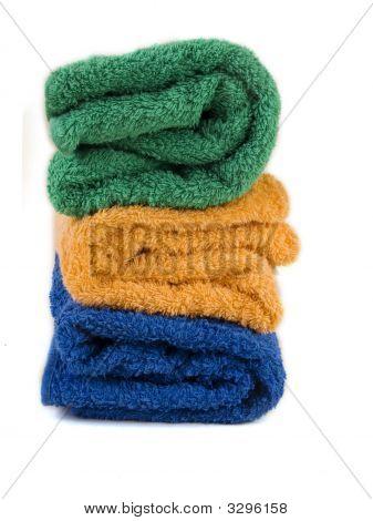 Towels 2