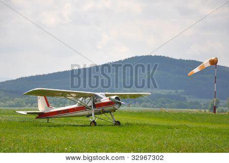Aero l-60 s