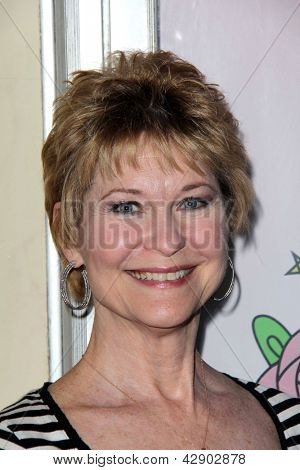 LOS ANGELES - MAR 3:  Dee Wallace arrives at the