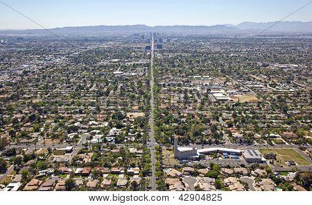 Central & Glendale