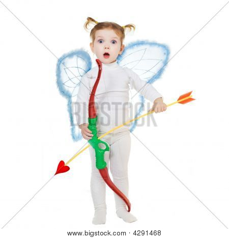 Little Cupid