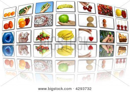 Food Monitors