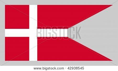 Flag Of Denmark (state).