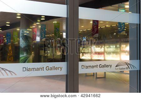Diamond Galery