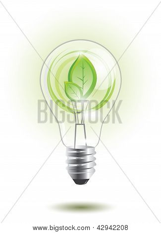Sustainable light bulb