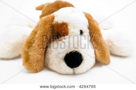 Cuddly Soft Toy Puppy