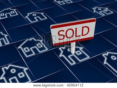 Sold Real Estate
