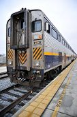pic of amtrak  - Amtrak California - JPG