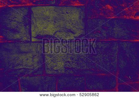 Halloween Wall Background