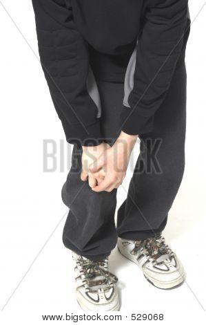 Knee Problem