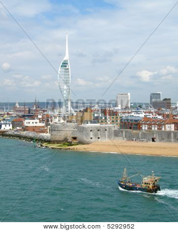 Portsmouth Coast Line