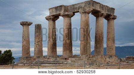 Temple of Apollo