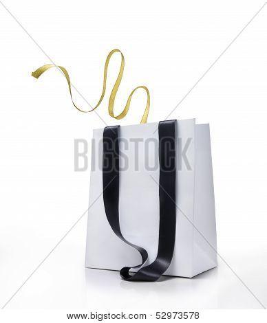 Shopping Bag And Loop
