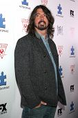 LOS ANGELES - OCT 24:  Dave Grohl at the Blue Jean Ball benefiting Austism Speaks at Boulevard 3 on