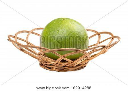 Sweetie Fruit In Wicker
