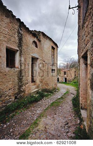 Old Osini