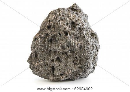 Pumice Rough Textured Volcanic Mineral