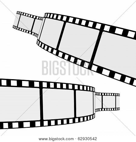 Cinema Film Strip