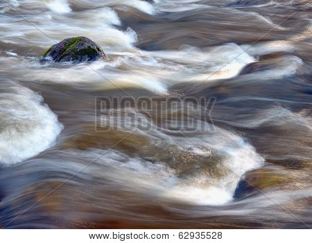 Water Rushing