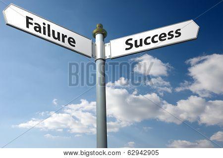 Failure Or Success